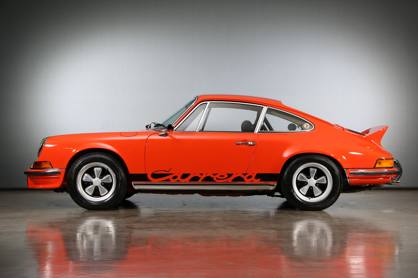 1973 911 RS 2,7 Touring For Sale (picture 5 of 12)