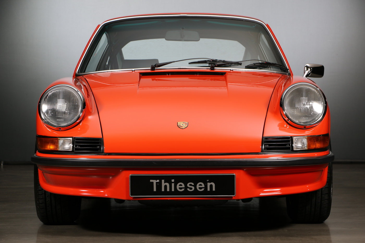 1973 911 RS 2,7 Touring For Sale (picture 6 of 12)