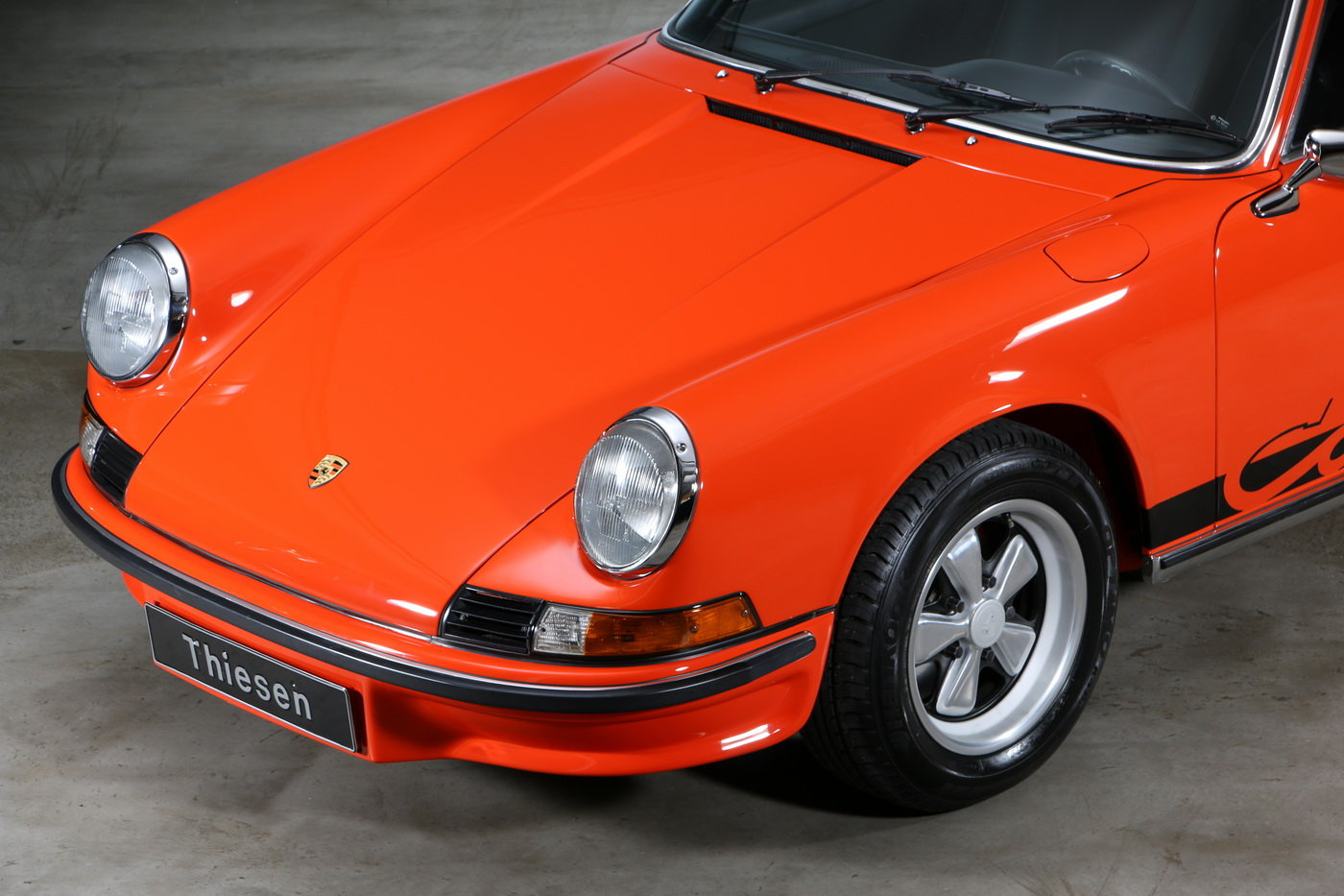 1973 911 RS 2,7 Touring For Sale (picture 7 of 12)