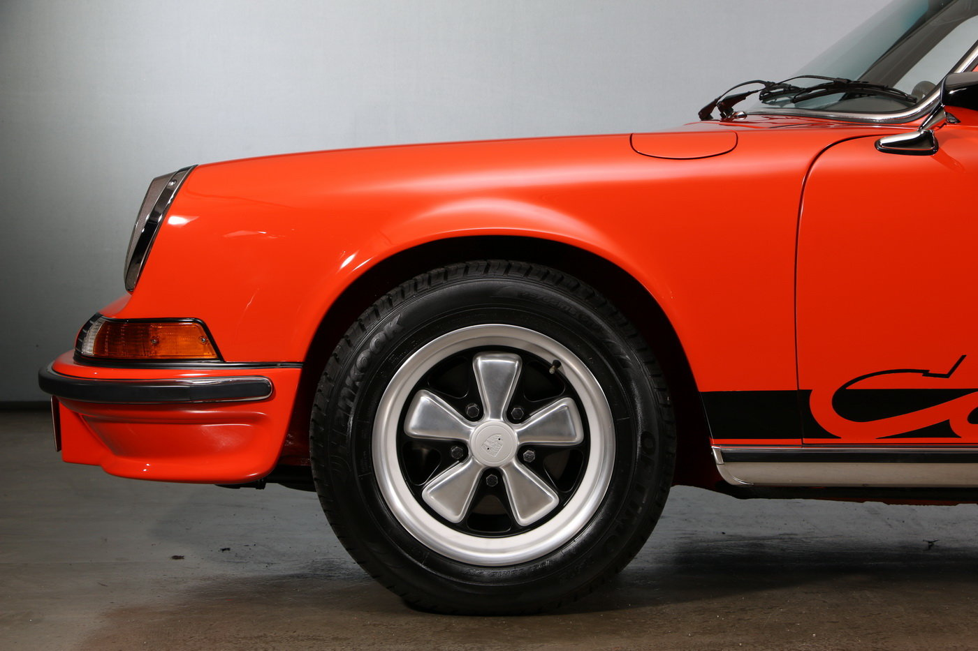 1973 911 RS 2,7 Touring For Sale (picture 9 of 12)