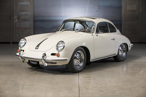 Picture of 1963 356 Carrera 2 For Sale