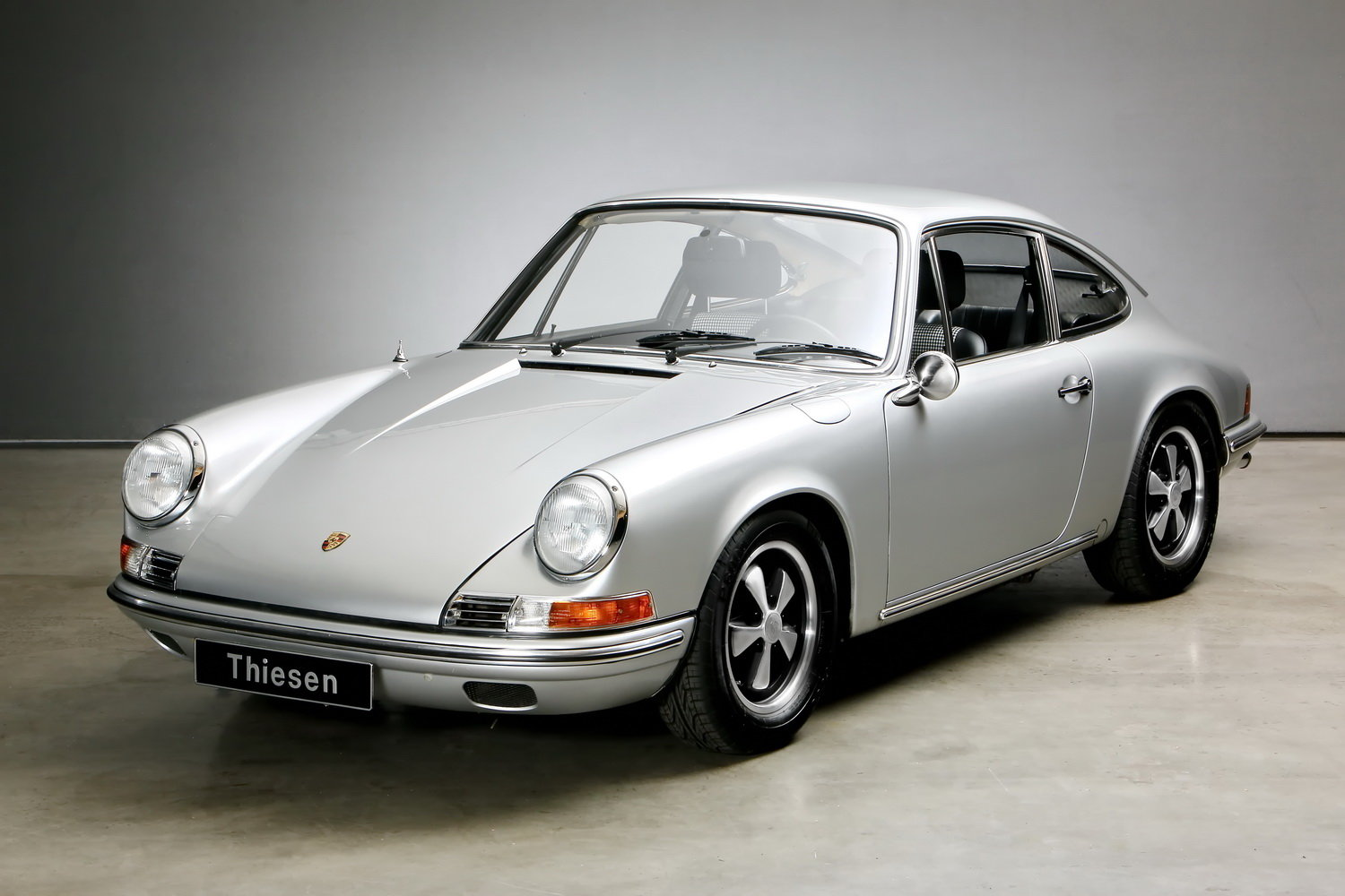 1970 911T 2.2 Ltr. Coup - Individualumbau - For Sale (picture 1 of 12)