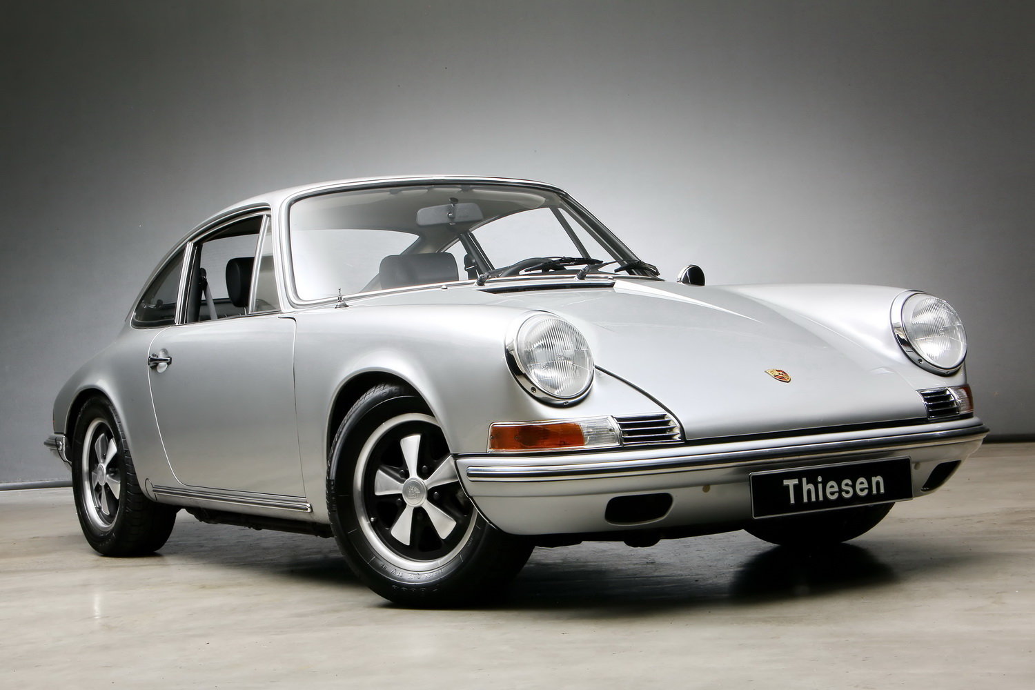1970 911T 2.2 Ltr. Coup - Individualumbau - For Sale (picture 5 of 12)