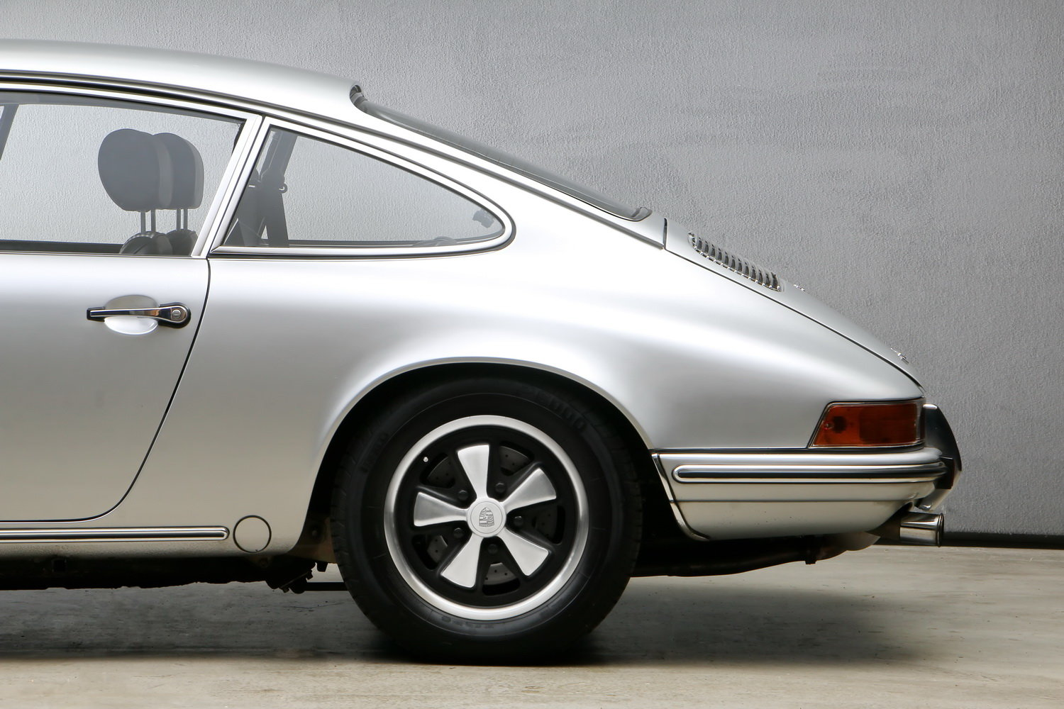 1970 911T 2.2 Ltr. Coup - Individualumbau - For Sale (picture 8 of 12)