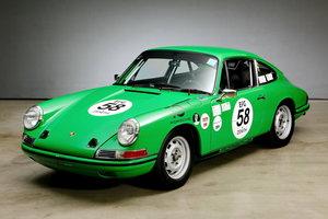 Picture of 1965 911 2.0 Coup Renn-Rallye Fahrzeug For Sale