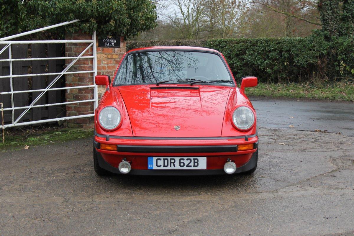 1978 Porsche 911 SC, Ultra Rare RUF Wheels For Sale (picture 2 of 20)