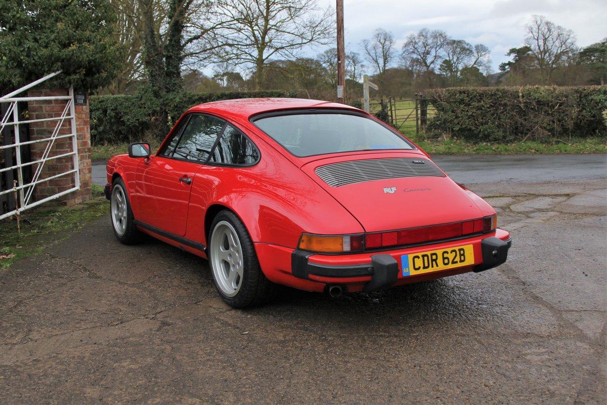 1978 Porsche 911 SC, Ultra Rare RUF Wheels For Sale (picture 4 of 20)
