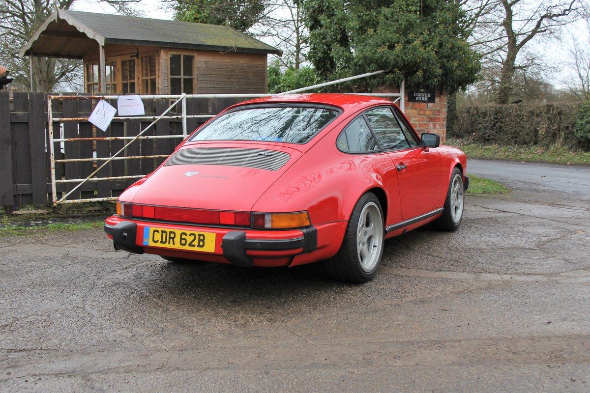 1978 Porsche 911 SC, Ultra Rare RUF Wheels For Sale (picture 6 of 20)