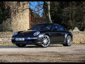 Picture of 2008 PORSCHE 911 (997) GEN1 CARRERA II 6 speed COUPE For Sale