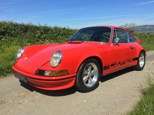 Picture of 1972 Porsche 911 RS Evocation For Sale