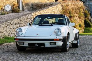 Picture of 1986 Porsche 911 Targa WTL SOLD