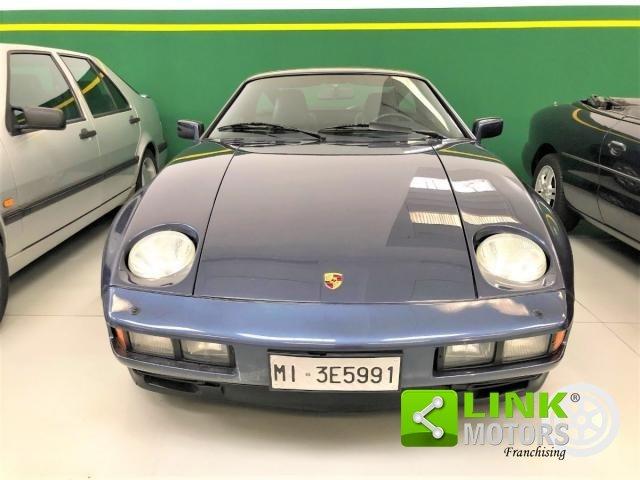 1985 PORSCHE - 928 - S For Sale (picture 2 of 6)