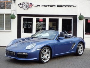 Picture of 2007 Porsche Boxster 2.7 Sport Edition Tiptronic S For Sale
