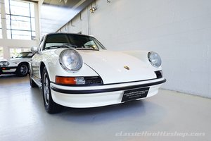 Picture of 1973 AUS del. matching numbers, 911 E, superb condition For Sale