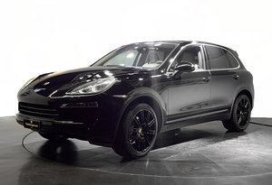 Picture of PORSCHE CAYENNE 3.0 - 2010 For Sale