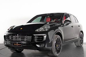 Picture of 2017 PORSCHE CAYENNE S DIESEL 4.1 For Sale