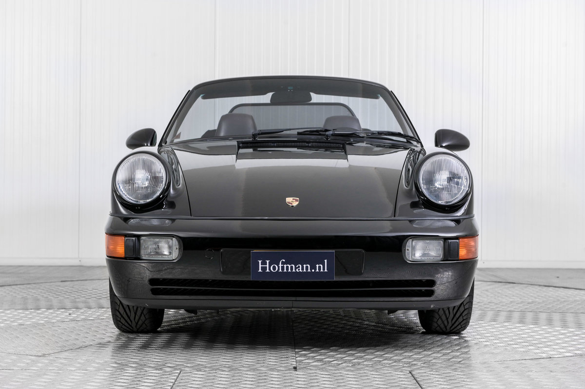 1994 Porsche 911 Cabriolet Carrera 2 3.6 For Sale (picture 2 of 12)