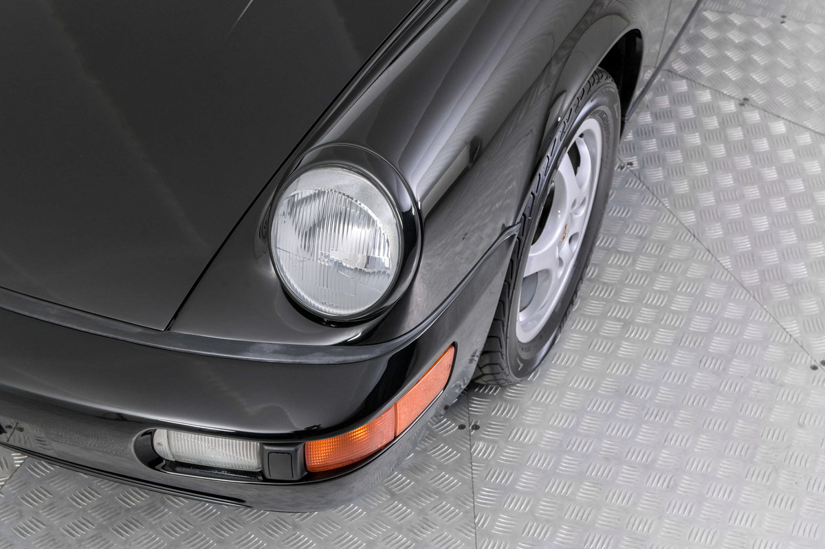 1994 Porsche 911 Cabriolet Carrera 2 3.6 For Sale (picture 5 of 12)