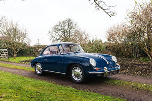 Picture of 1964 Porsche 356C - LHD - Restored by Maxted Page For Sale