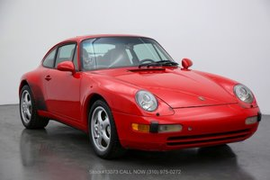 Picture of 1995 Porsche 993 Coupe For Sale