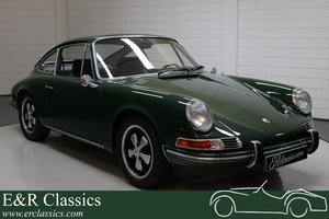 Picture of Porsche 911T 1971 concours condition, restored For Sale