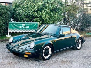 Picture of 1986 Porsche - 911 Carrera 3.2 Coupè For Sale