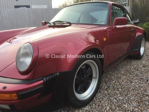 Picture of 1989 Porsche 911 Supersport SSE Carrera 3.2 M491 Works Turbo Look SOLD