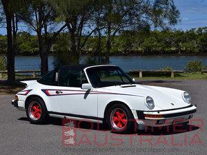 Picture of 1976 Porsche 911 Carrera 3.0 Litre Targa SOLD