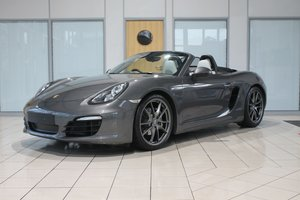 Picture of 2015/15  Boxster (981) 2.7 PDK For Sale