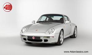 Picture of 1997 Porsche 993 Carrera S Manual /// 24k Miles For Sale