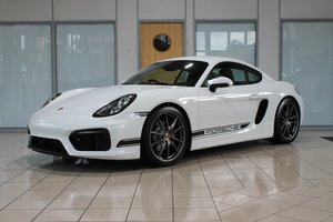 Picture of 2013/63 Cayman (981) 3.4 'S' PDK For Sale