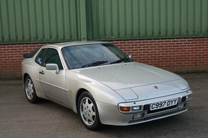 Picture of 1986 Porsche 944 For Sale by Auction