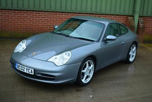 Picture of 2002 Porsche 911 Carrera 4 (996) For Sale by Auction