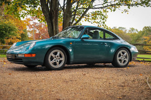Picture of 1996 PORSCHE DISPLAY / EXHIBITION CAR - LADY OWNER LAST 20 YEARS For Sale