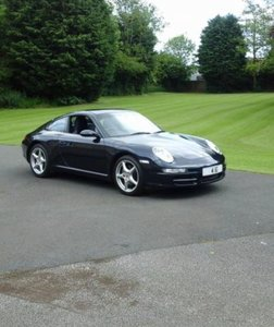 Picture of 2005 Porsche 911 997 CARRERA 2 SPORTS COUPE, Price:£22,995  Only For Sale
