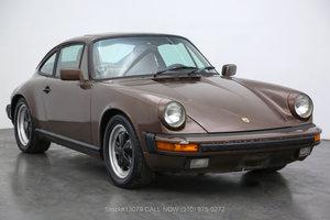 Picture of 1985 Porsche Carrera Coupe For Sale