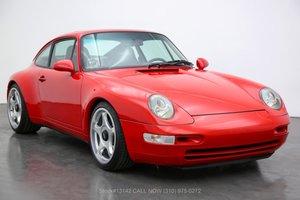 Picture of 1996 Porsche 993 Carrera Coupe For Sale