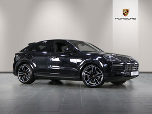 Picture of 2019  Porsche Cayenne S Coupe