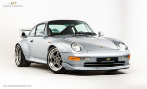 Picture of 1995 PORSCHE 911 (993) GT // ULTIMATE AIR-COOLED 911 // LOW KM For Sale