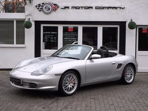 Picture of 2003 Porsche Boxster 3.2 S Manual Huge Spec only 77000 Miles! For Sale