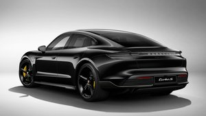Picture of 2021 Porsche TAYCAN For Sale