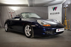 Picture of 2000 Porsche Boxster 2.7 For Sale
