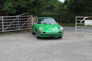 Picture of 1972 Porsche 911 2.4E, Pristine Condition For Sale