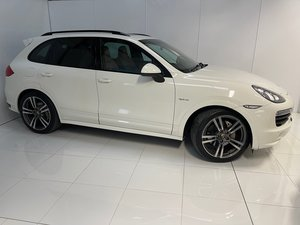 Picture of 2011 Porsche Cayenne S Hybrid FPSH For Sale