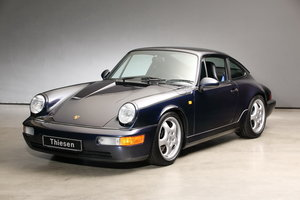 Picture of 1991 964 Carrera RS For Sale