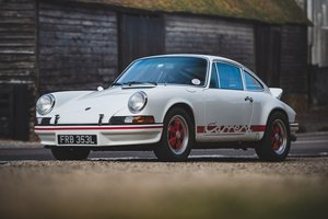 Picture of 1986 Carrera RS 2.7  Evocation...Stunning SOLD