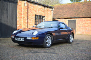 Picture of 1993 Porsche 968 Cab Auto FSH Restored Stunning SOLD