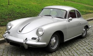 Picture of Porsche 356 B - 1961 For Sale