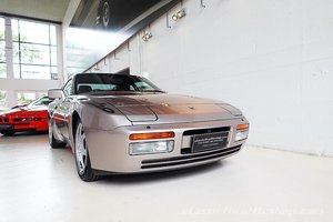 Picture of 1988 The rarest, most desirable 944 made, rare, superb condition For Sale