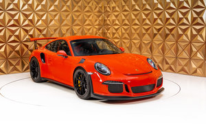 Picture of 2016 Porsche GT3 RS For Sale
